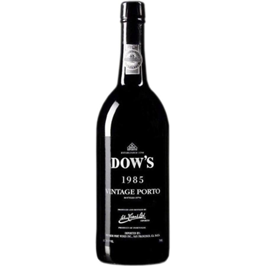 Dow's Vintage Porto (1985)