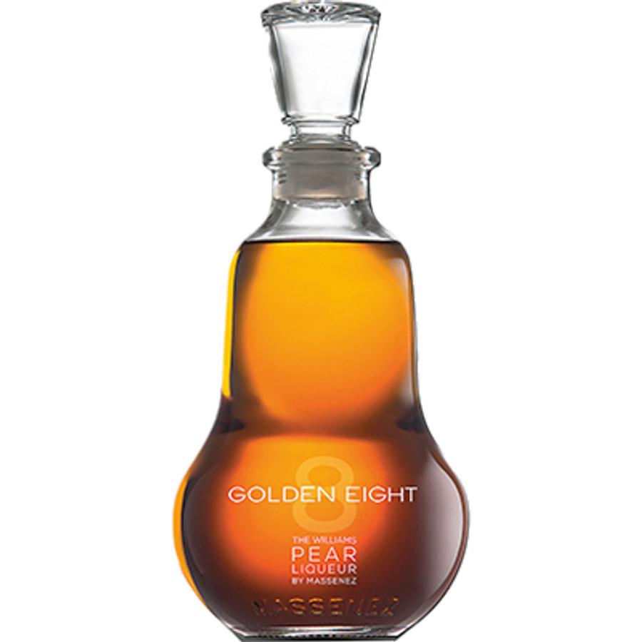 G.E. Massenez Golden 8 Pear Liqueur