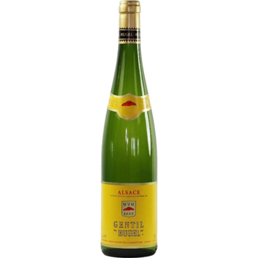 Hugel Gentil Alsace (2016)