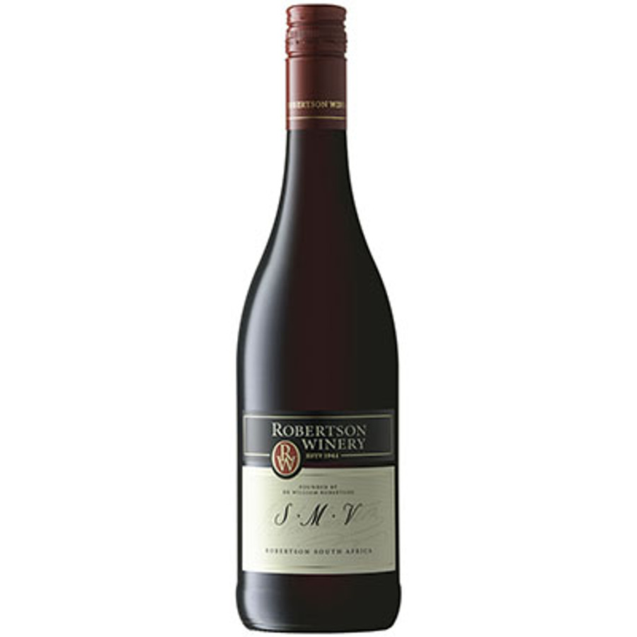 Robertson Winery SMV Red Blend