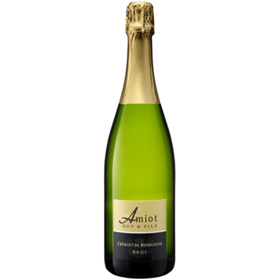 Domaine Guy Amiot Crémant de Bourgogne Brut