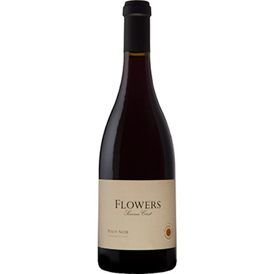 Flowers Sonoma Coast Pinot Noir
