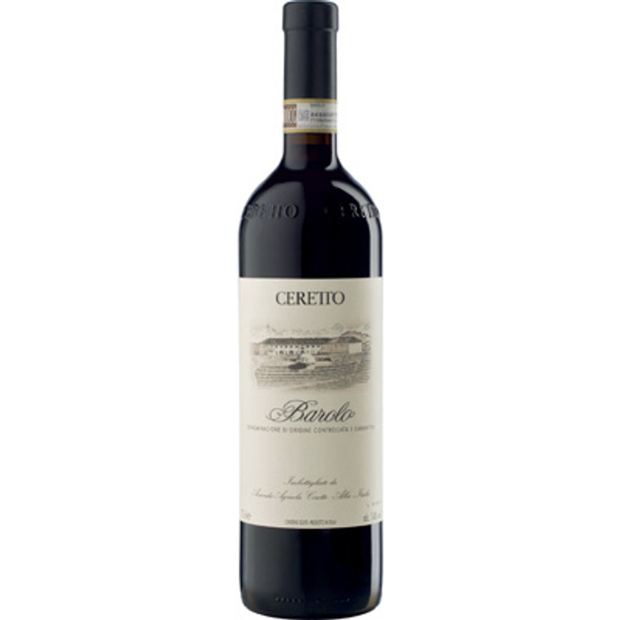 Ceretto Barolo (2014)