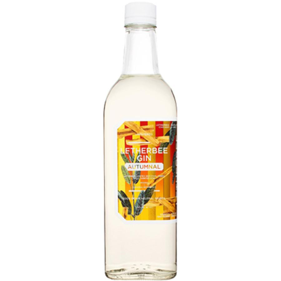 Letherbee Autmunal Gin (2018)