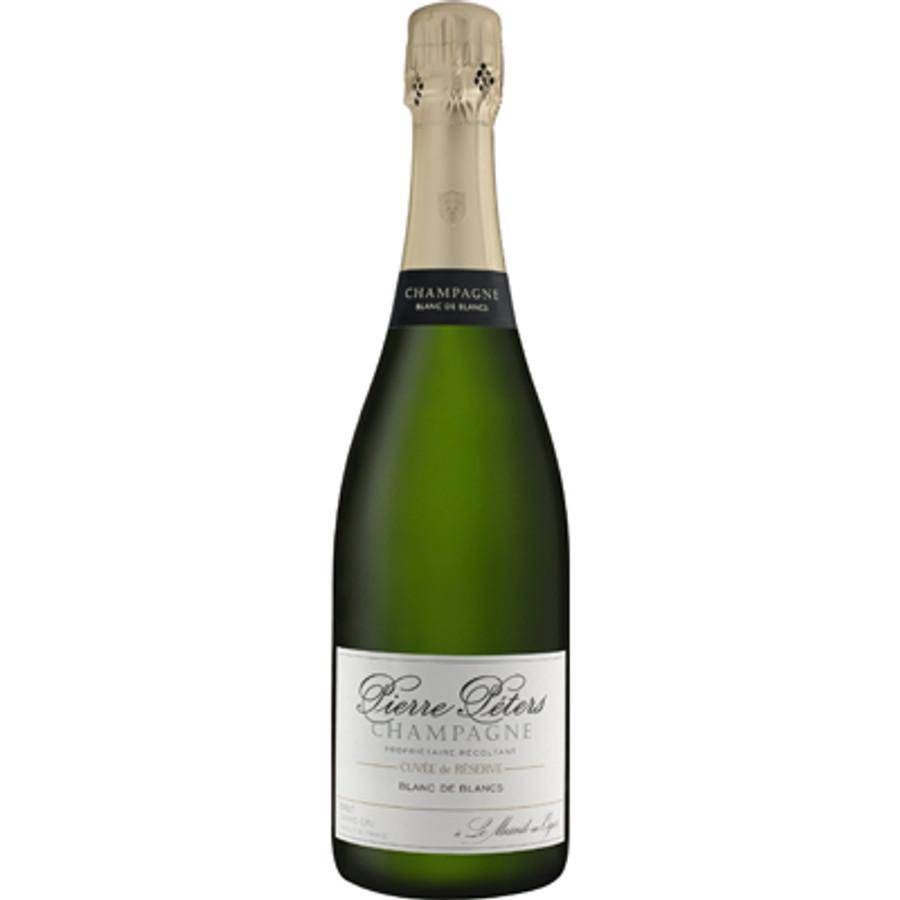 Champagne Pierre Peters Grand Cru Blanc de Blancs