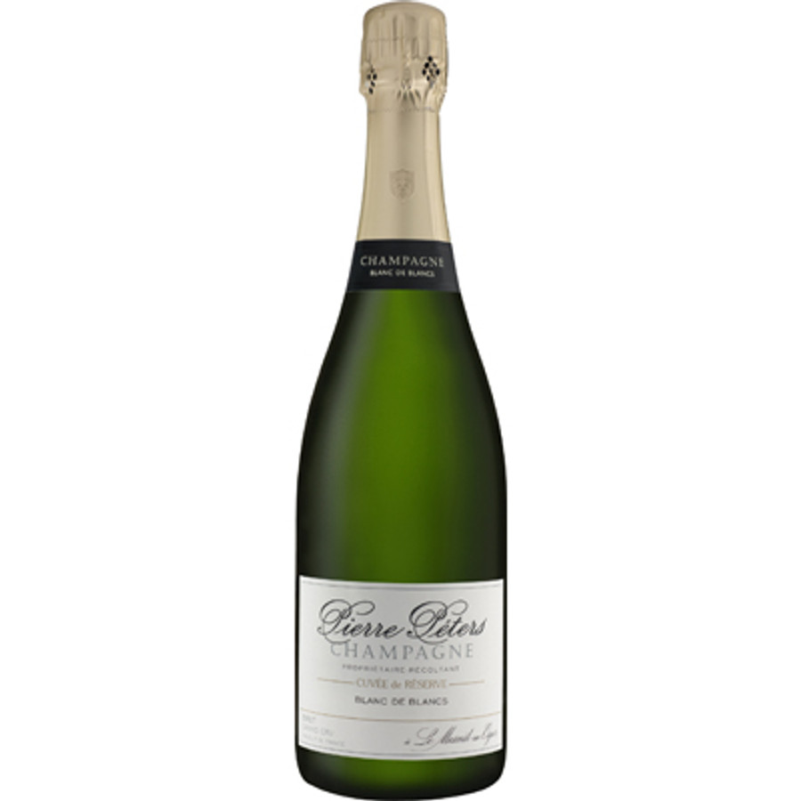 Champagne Pierre Peters Grand Cru Blanc de Blancs