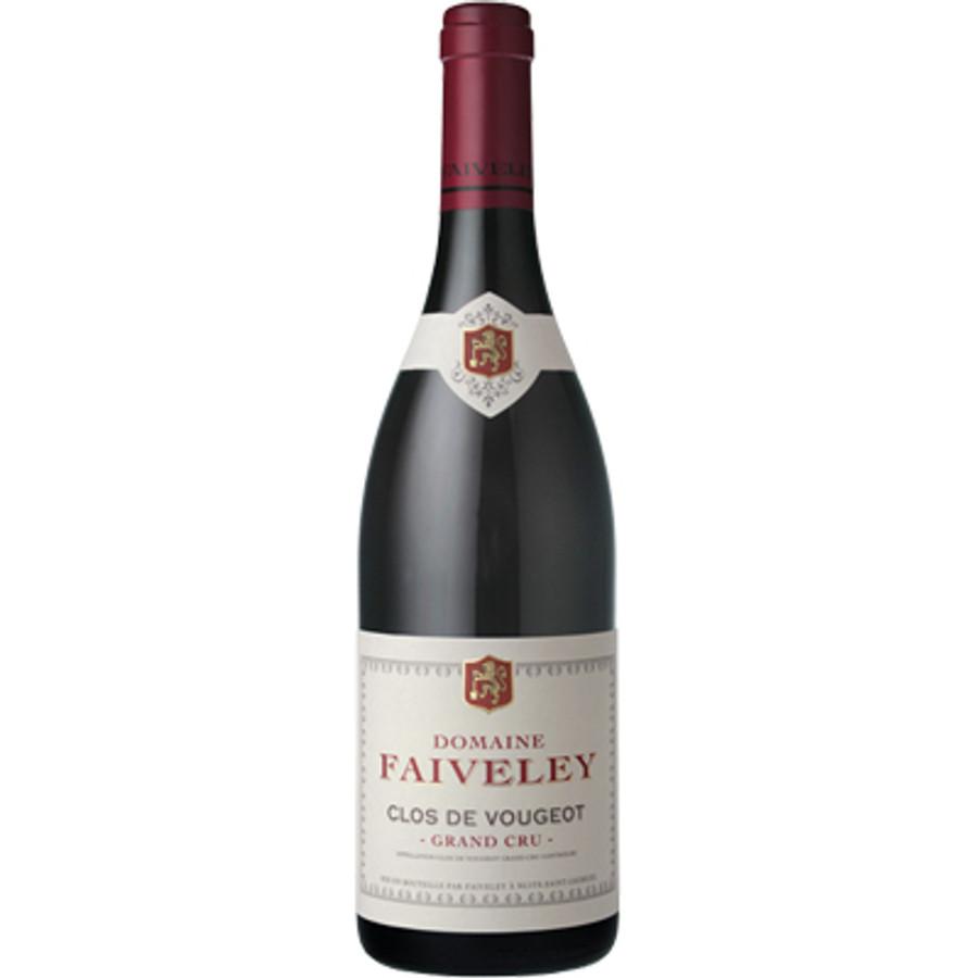 Domaine Faiveley Clos de Vougeot Grand Cru (2015)