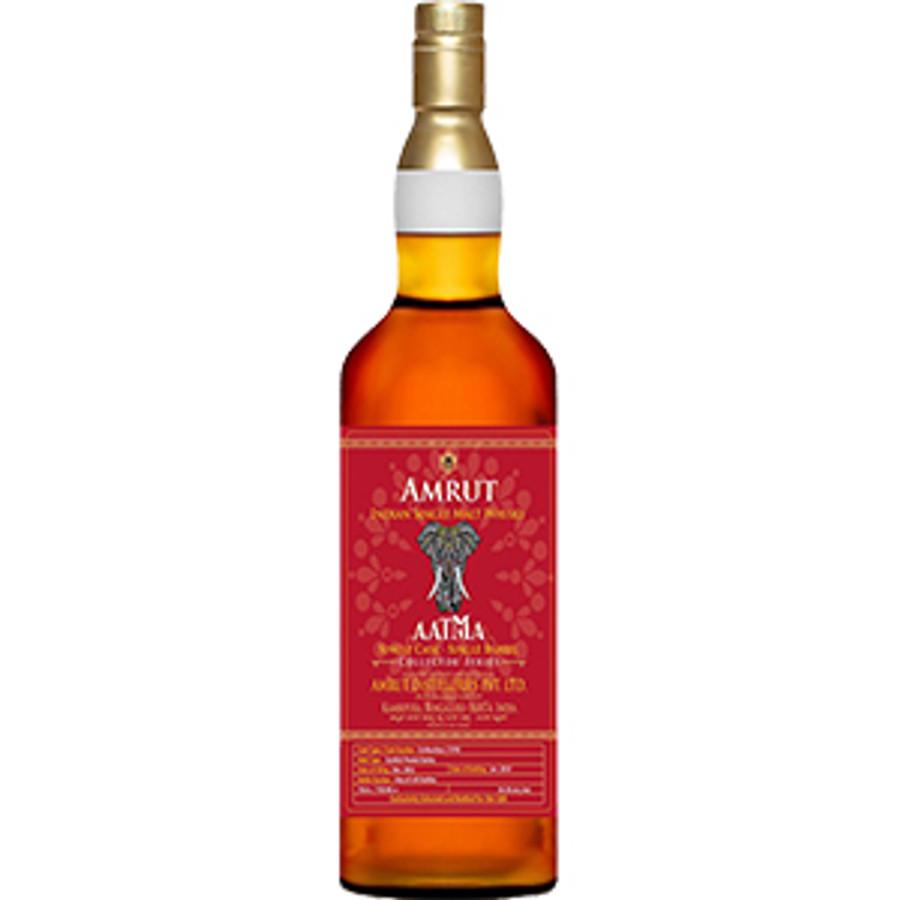 "Amrut ""Aatma"" 7 Years Old Single Cask Indian Single Malt Whisky"