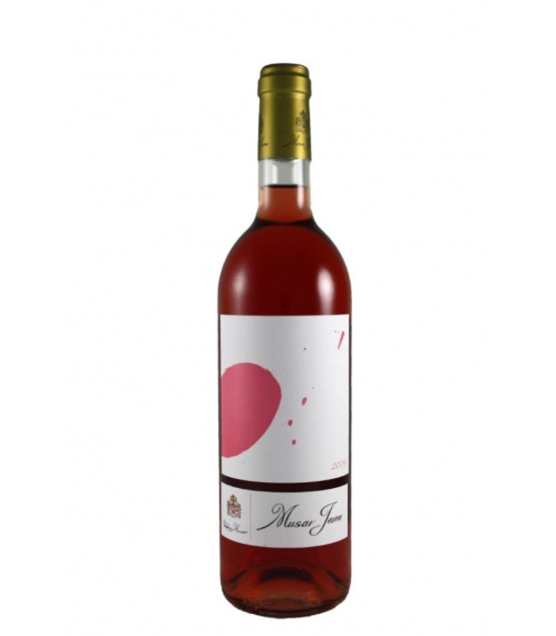 Chateau Musar Jeaune Rose (2017) Bekka Valley