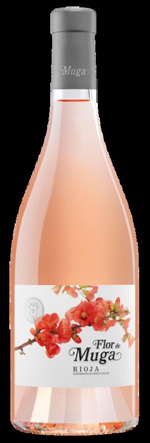Flor de Muga Rosé, Rioja (2017)