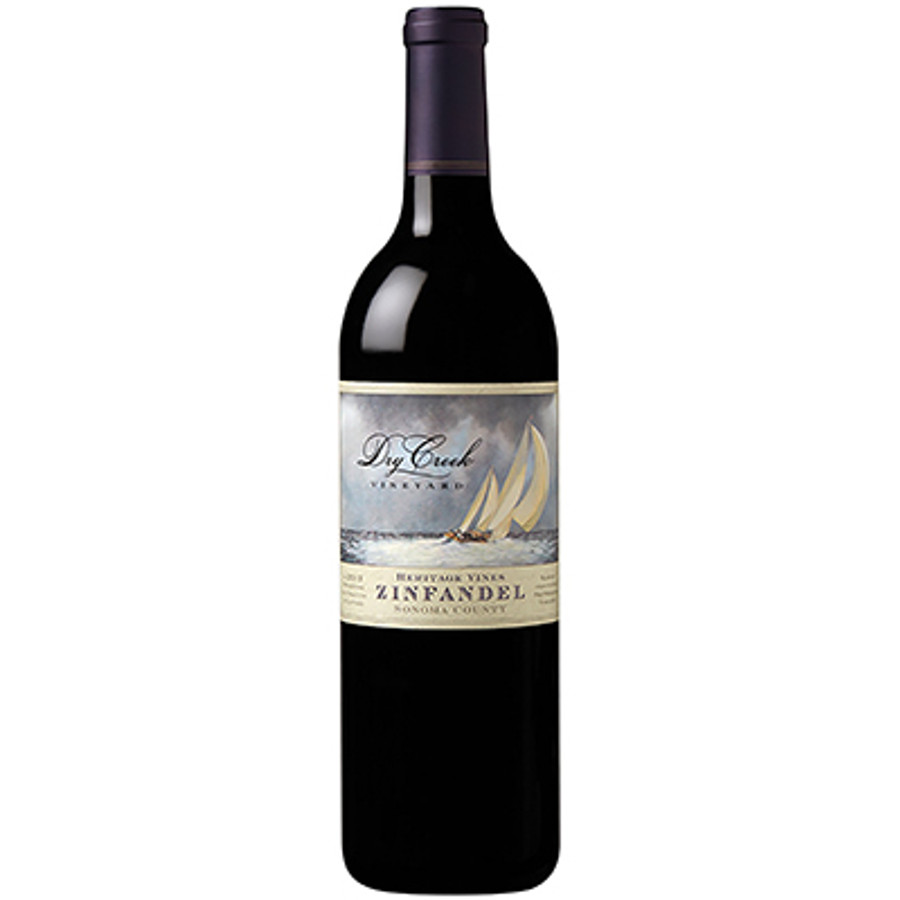 Dry Creek Vineyard Heritage Vines Zinfandel