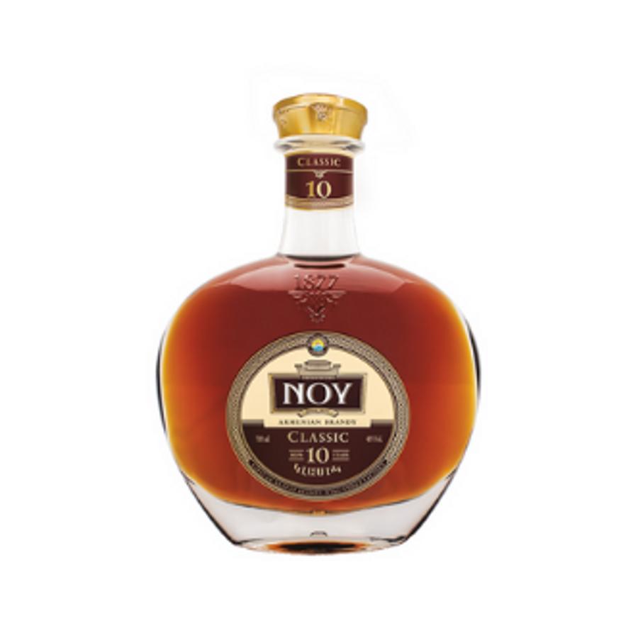 Noy Classic 10 Year Armenian Brandy