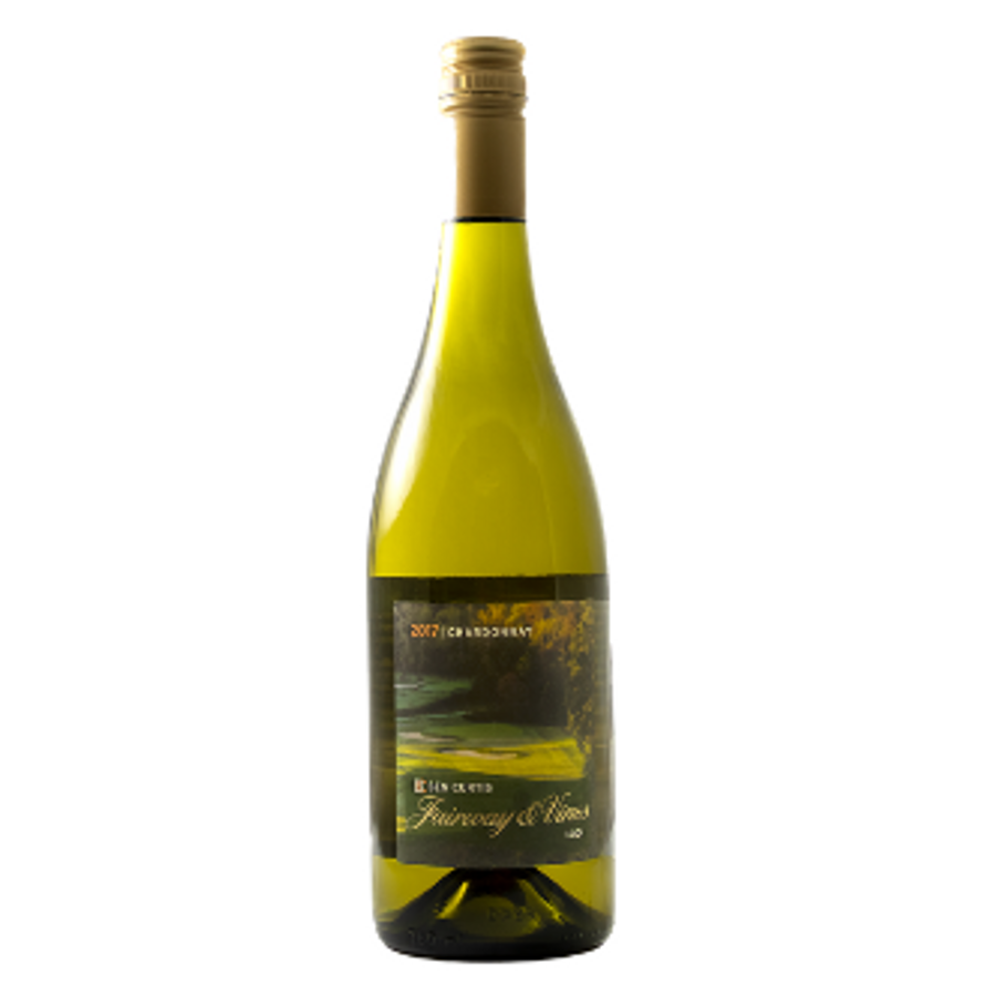 Ben Curtis Fairway & Vines Chardonnay (2017), Lodi, CA