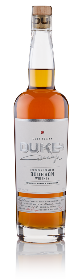 Duke 5 Years Old Kentucky Straight Bourbon Whiskey