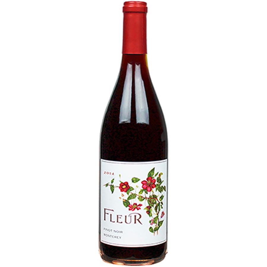 Fleur de California Monterey Pinot Noir