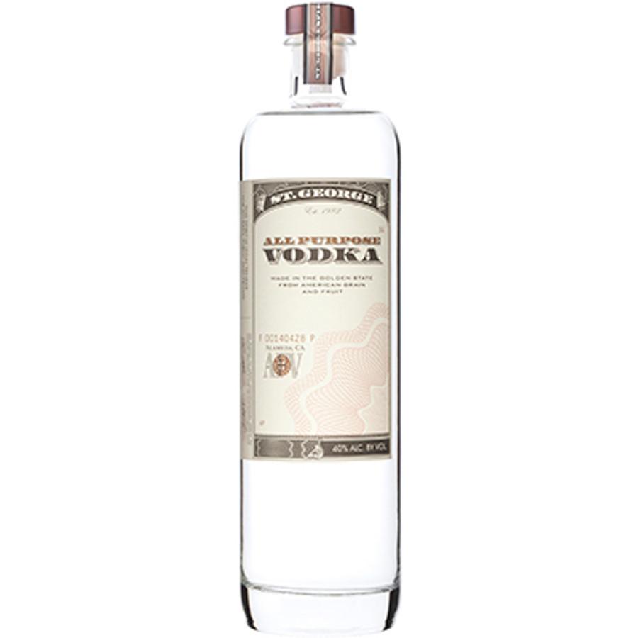 Saint George Spirits All Purpose Vodka