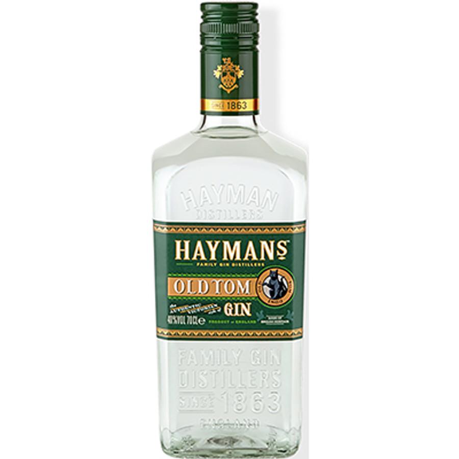 Haymans Family Gin Distillers Haymans Old Tom Gin