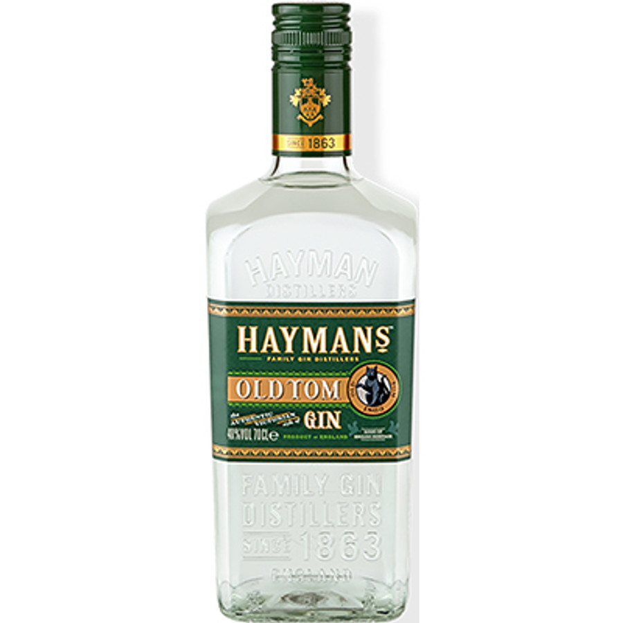 Haymans Family Gin Distillers Haymans Old Tom Gin