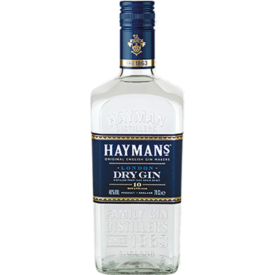 Haymans Family Gin Distillers Haymans London Dry Gi