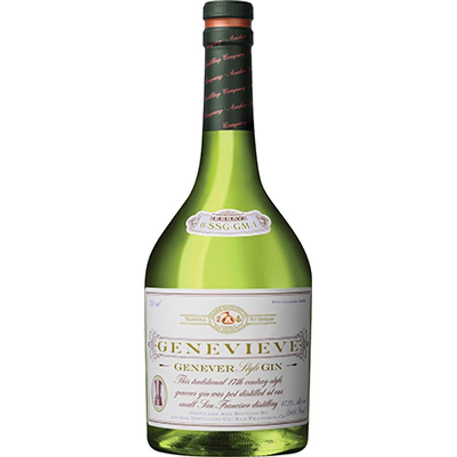 Anchor Distilling Genevieve Genever Gin