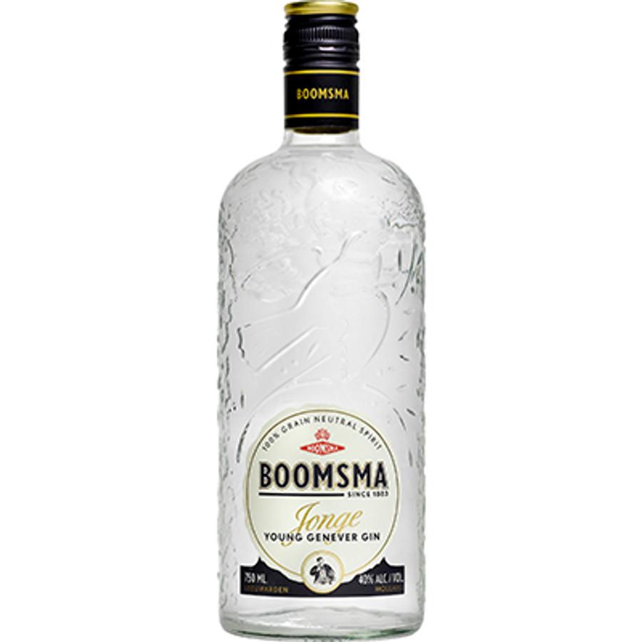 Boomsma Jonge Genever Gin