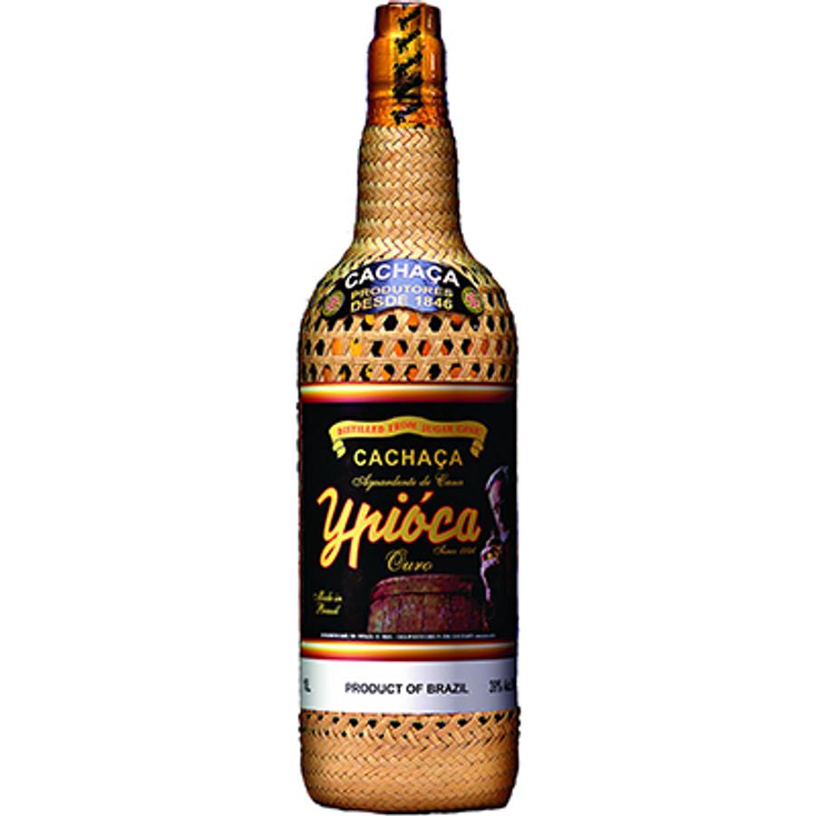 Ypioca Distillery Ypioca Cachaca Rum