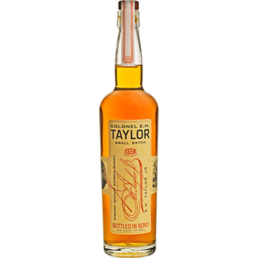 E. H. TaylorSmall Batch Bourbon