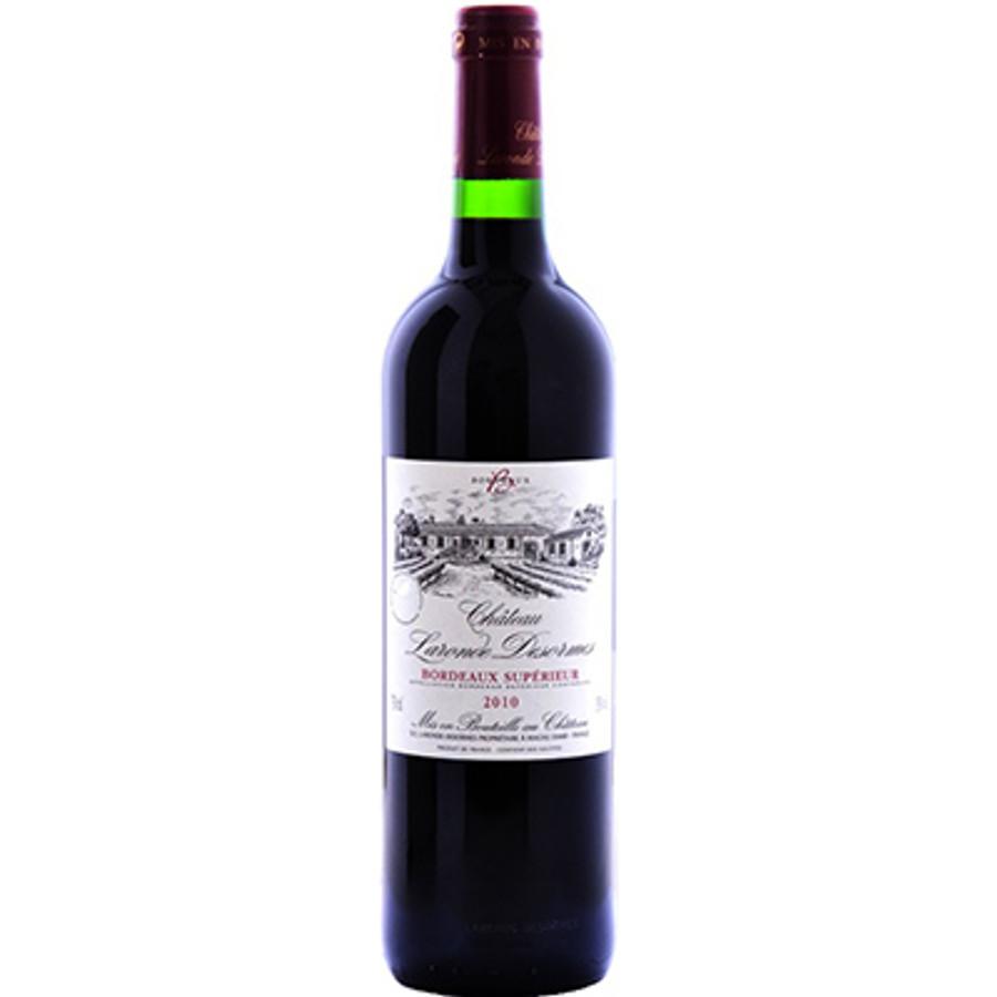 Château Laronde Desormes Bordeaux Supérieur