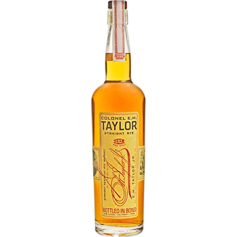 E. H. TaylorRye