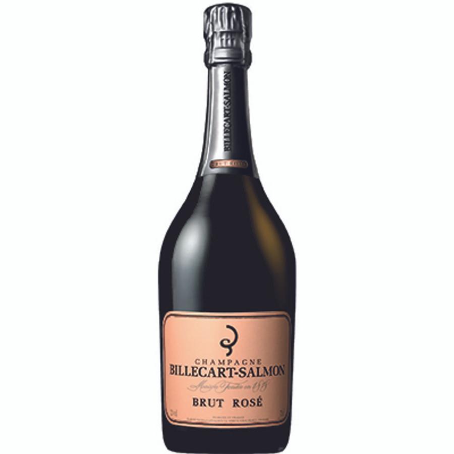 Billecart-Salmon Brut Rosé