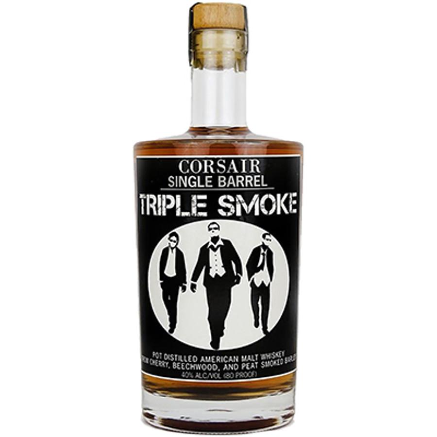 Corsair Triple Smoke Small Batch American Malt Whiskey