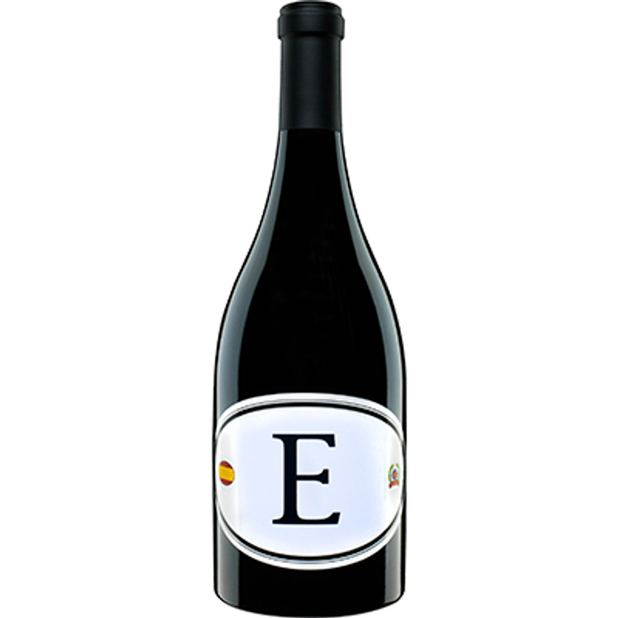 "Dave Phinney Locations Wine ""E4"""