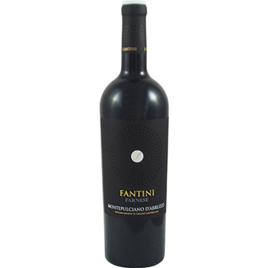 Farnese Fantini Montepulciano d'Abruzzo (2014)