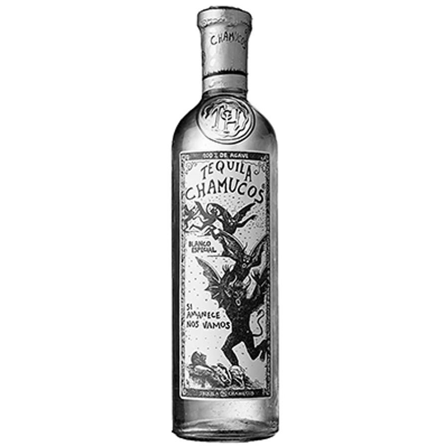 Chamucos Tequila Blanco