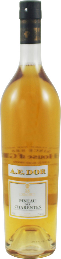 A. E. Dor Pineau des Charentes Blanc
