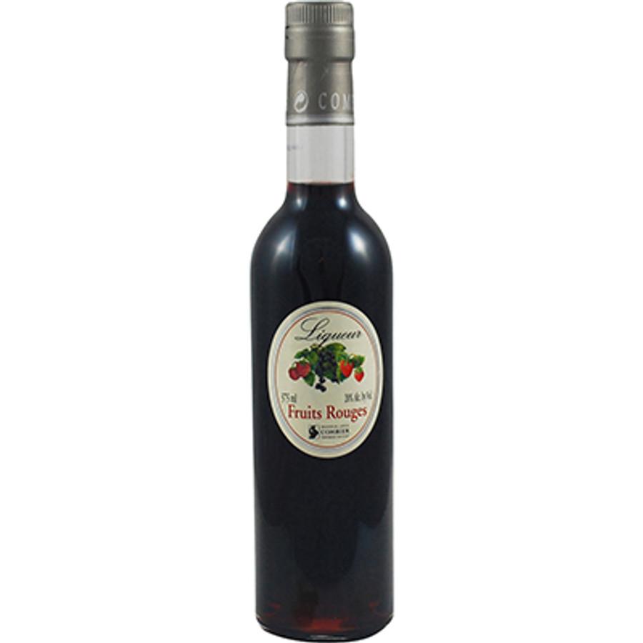 Combier Fruits Rouges Liqueur 375ml