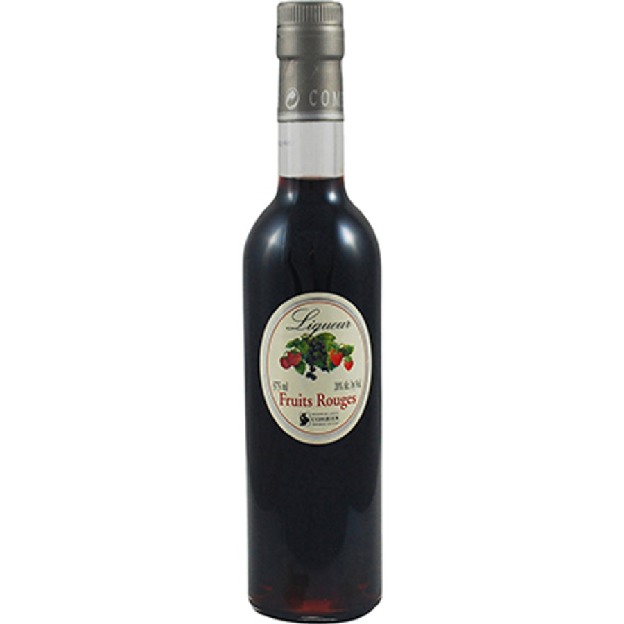 Combier Fruits Rouges Liqueur 375ml