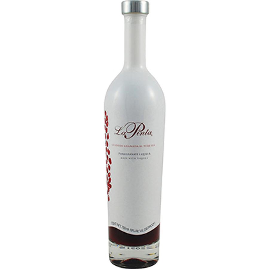 La Pinta Licor de Granada al Tequila