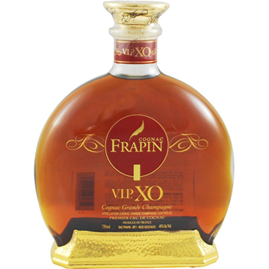 Frapin VIP X.O. Grande Champagne Cognac