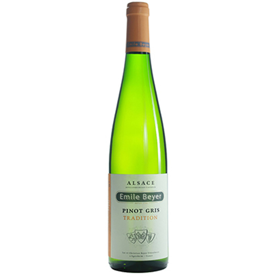 Emile Beyer Tradition Pinot Gris