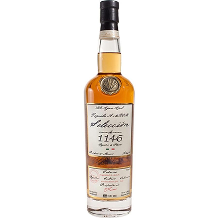 ArteNOM 1146 Selección Anejo Tequila