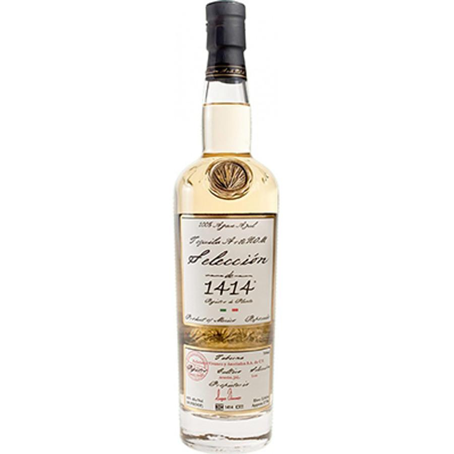 ArteNOM 1414 Selección Reposado Tequila