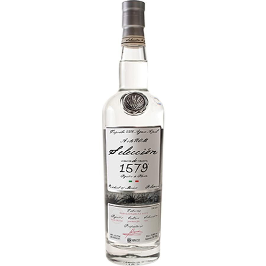 ArteNOM 1579 Selección Blanco Tequila