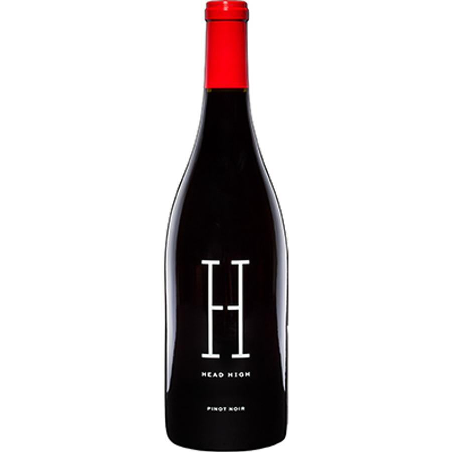 Head High Sonoma County Pinot Noir