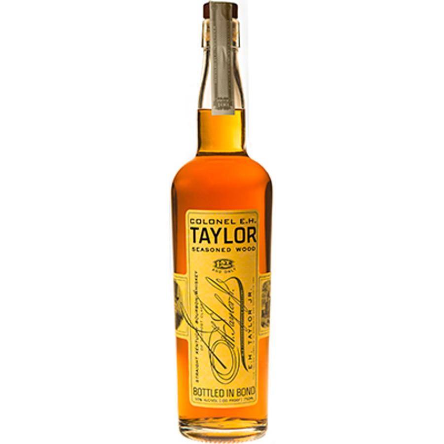 E. H. TaylorCured Oak Straight Kentucky Bourbon Whiskey
