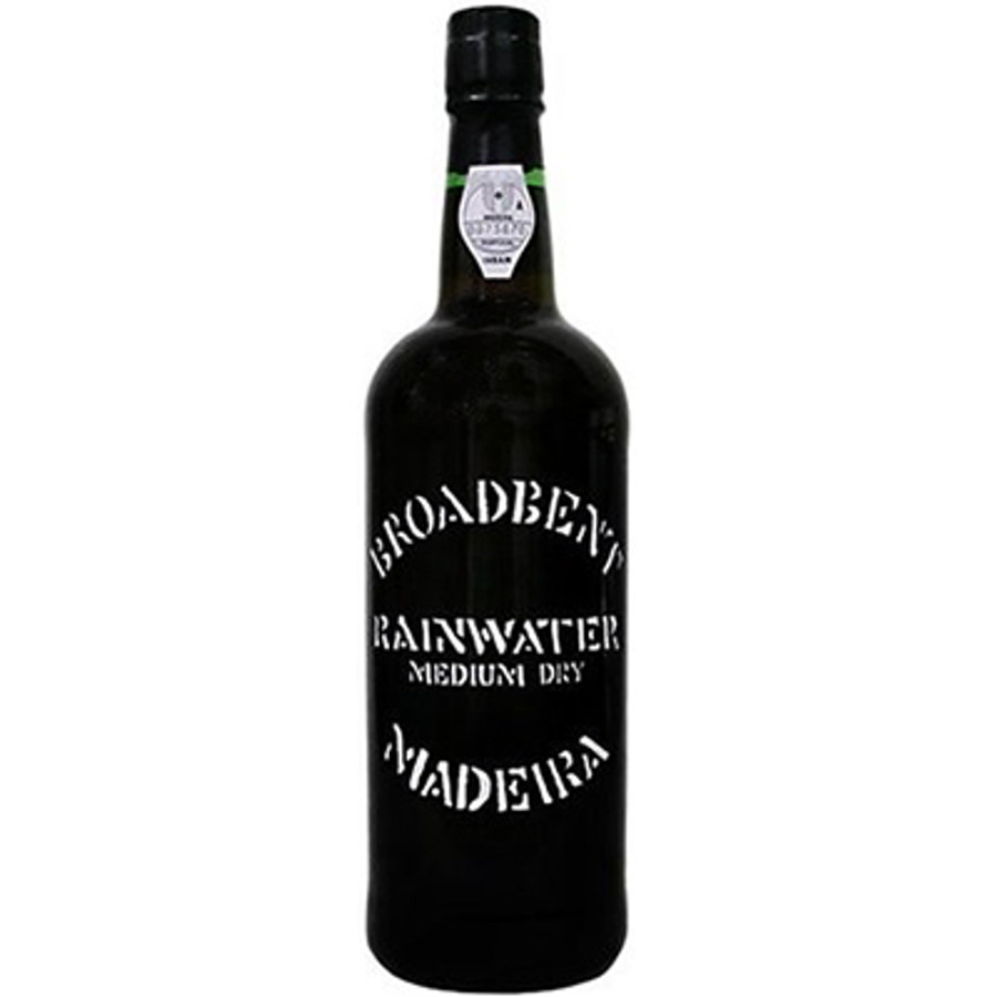 Broadbent Rainwater Madeira Medium Dry