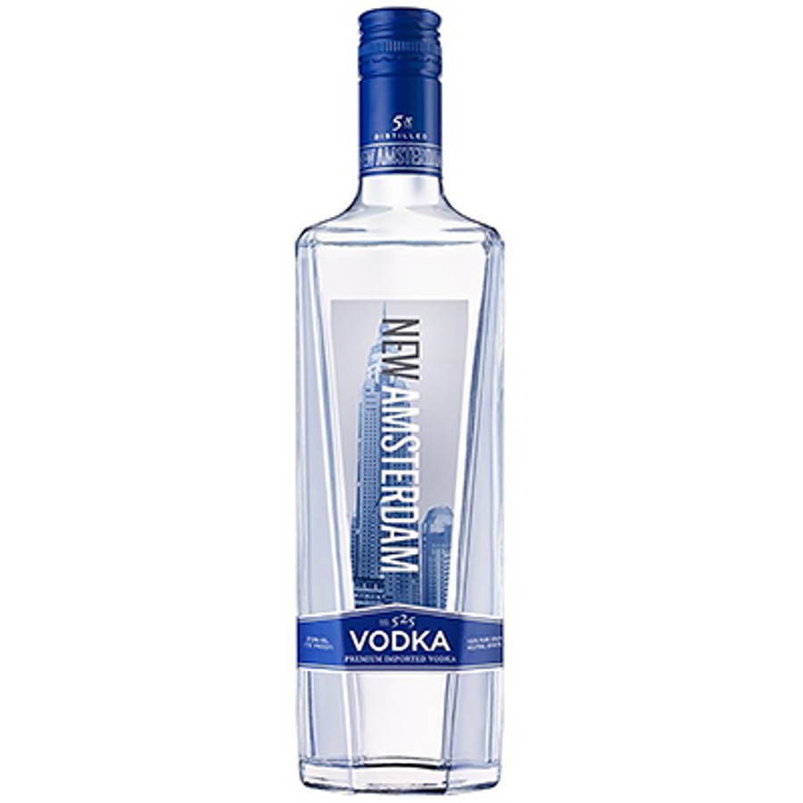New Amsterdam No. 525 Vodka