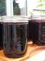 Pacific Blackberry jam