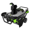 "EGO SNT2102 21"" Electric Snowblower Kit w/ Two 5.0Ah Batteries & 550W Rapid Charger Image 4"