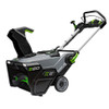 """EGO SNT2103 21"""" Electric Snowblower Kit w/ (2) 7.5Ah Batteries & 550W Rapid Charger Image"""